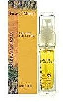 Parfums et Produits cosmétiques Frais Monde Amber Gris - Eau de Toilette