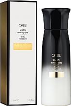 Parfums et Produits cosmétiques Spray recoiffant à l'huile d'avocat pour cheveux - Oribe Gold Lust Mystify Restyling Spray