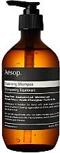Parfums et Produits cosmétiques Shampooing équilibrant à l'extrait de fruit de fenouil - Aesop Equalising Shampoo