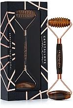Parfums et Produits cosmétiques Rouleau de massage pour visage - Crystallove