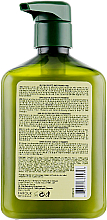 Shampooing et gel douche à l'huile d'olive - Chi Olive Organics Hair And Body Shampoo Body Wash — Photo N3