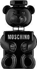Parfums et Produits cosmétiques Moschino Toy Boy - Eau de parfum