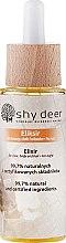 Parfums et Produits cosmétiques Élixir naturel de nuit pour visage, corps et cheveux - Shy Deer Elixir