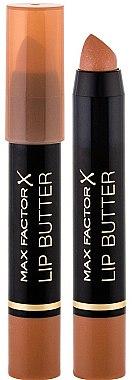 Baume à lèvres coloré - Max Factor Colour Elixir Lip Butter