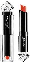 Parfums et Produits cosmétiques Rouge à lèvres - Guerlain La Petite Robe Noire Lipstick