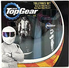 Parfums et Produits cosmétiques Coffret - Top Gear Duo Set (mousse à raser 150ml + gel douche 150ml)