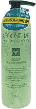 Parfums et Produits cosmétiques Shampooing exfoliant à l'acide salicylique - Welcos Around Me Scalp Scaling Shampoo