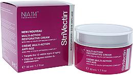 Parfums et Produits cosmétiques Crème réparatrice au beurre de karité pour visage - StriVectin Multi-Action Restorative Cream