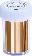 Parfums et Produits cosmétiques Feuille pour décoration des ongles - NeoNail Professional