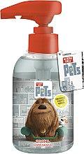 Parfums et Produits cosmétiques Savon liquide pour enfants - Corsair The Secret Life Of Pets Talking Handwash