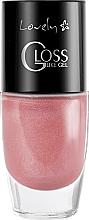 Parfums et Produits cosmétiques Vernis à ongles - Lovely Gloss Like Gel