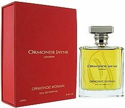 Parfums et Produits cosmétiques Ormonde Jayne Ormonde Woman - Eau de Parfum