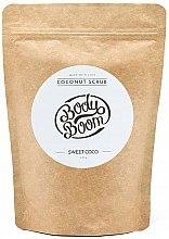 Parfums et Produits cosmétiques Gommage corporel à la noix de coco - Body Boom Coconut Scrub Sweet Coco