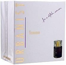Parfums et Produits cosmétiques Al Haramain Urbanist Femme - Eau de Parfum