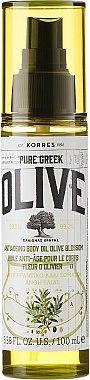 Huile sèche à la fleur d'olivier pour corps - Korres Pure Greek Olive Blossom Body Oil — Photo N1