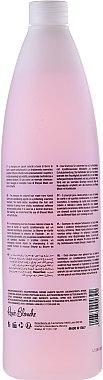 Shampooing au beurre de karité - Renee Blanche Shampoo Colored Hair — Photo N2