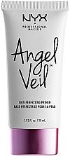 Parfums et Produits cosmétiques Base perfectrice pour visage - NYX Professional Makeup Angel Veil Skin Perfecting Primer