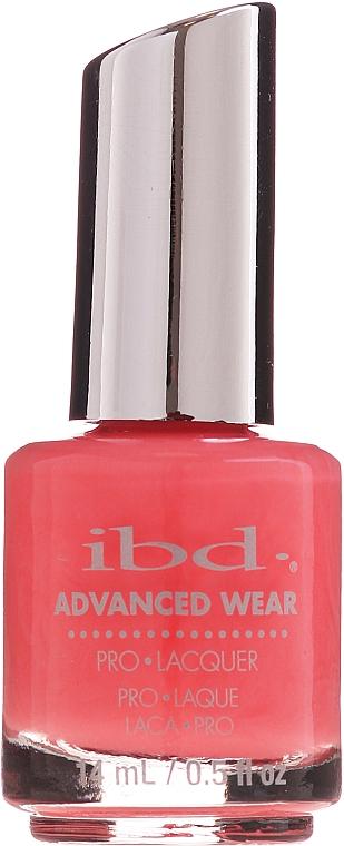 Vernis laque - IBD Advanced Wear Nail Polish
