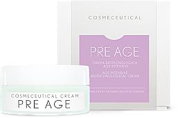 Parfums et Produits cosmétiques Crème de traitement anti-âge intensive pour visage - Surgic Touch Pre Age Intensive Biotechnological Cream
