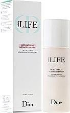 Parfums et Produits cosmétiques Lait micellaire démaquillant nourrissant - Dior Hydra Life Micellar Milk