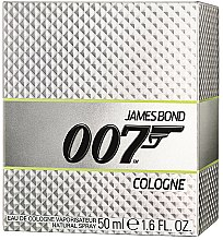 Parfums et Produits cosmétiques James Bond 007 Men Cologne - Eau de Cologne