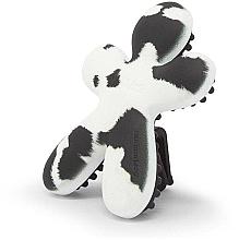 Parfums et Produits cosmétiques Désodorisant pour voiture - Mr&Mrs Niki Bergamot & Iris White&Black Camouflage