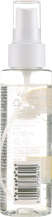 Hydrolat de camomille - Lirene Hydrolat 100% Chamomile Flower Water — Photo N2