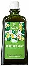 Parfums et Produits cosmétiques Sirop de bouleau - Weleda Birkenblatter Elixier