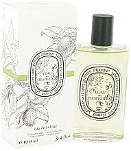 Parfums et Produits cosmétiques Diptyque L'eau des Hesperides - Eau de Toilette