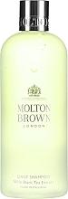 Shampooing à l'extrait de thé noir - Molton Brown Daily Shampoo With Black Tea Extract — Photo N1