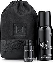 Parfums et Produits cosmétiques Sac à cordon universel MakeTravel (sans contenu) - MakeUp