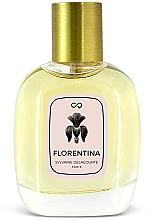 Parfums et Produits cosmétiques Sylvaine Delacourte Florentina - Eau de Parfum