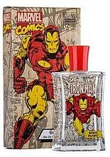 Parfums et Produits cosmétiques Marvel Comics Sonic Blast - Eau de Toilette