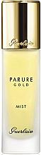 Parfums et Produits cosmétiques Spray fixateur de maquillage - Guerlain Parure Gold Radiant Setting Spray