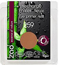 Parfums et Produits cosmétiques Base de fard à paupières - ZAO Eye Primer (recharge)