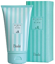 Parfums et Produits cosmétiques Acqua Dell Elba Bimbi - Gel douche