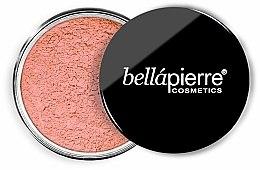 Parfums et Produits cosmétiques Blush minéral libre - Bellapierre Mineral Blush