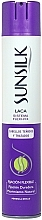 Parfums et Produits cosmétiques Laque pour cheveux - Sunsilk