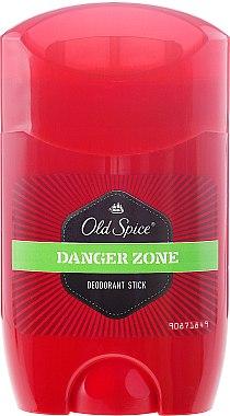 Déodorant stick - Old Spice Danger Zone Deodorant Stick