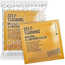 Parfums et Produits cosmétiques Lingette autobronzante - Comodynes Self-Tanning Natural & Uniform Color