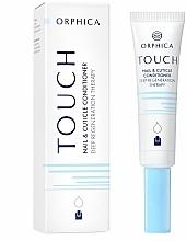 Parfums et Produits cosmétiques Revitalisant pour ongles et cuticules - Orphica Touch Nail & Cuticle Conditioner