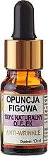 Parfums et Produits cosmétiques Huile de figue de Barbarie 100% naturelle - Biomika Anti-Wrinkle Oil
