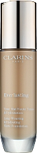 Parfums et Produits cosmétiques Fond de teint - Clarins Everlasting Long-Wearing And Hydrating Matte Foundation