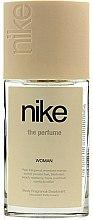Parfums et Produits cosmétiques Nike The Perfume Woman - Déodorant avec vaporisateur pour corps