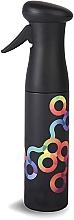 Parfums et Produits cosmétiques Vaporisateur vide, 250 ml - Framar Myst Assist Black Spray Bottle