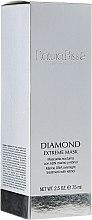 Parfums et Produits cosmétiques Masque de nuit raffermissant au rétinol et à l'ADN marin - Natura Bisse Diamond Extreme Mask