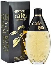 Parfums et Produits cosmétiques Cafe Parfums Encore Pour Homme - Eau de Parfum