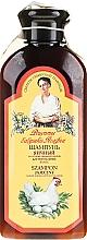 Parfums et Produits cosmétiques Shampooing aux œufs - Les recettes de babouchka Agafia