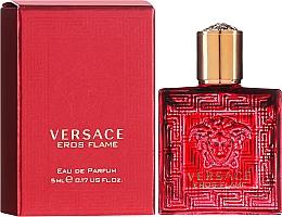 Parfums et Produits cosmétiques Versace Eros Flame - Eau de Parfum (mini)