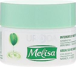 Parfums et Produits cosmétiques Crème à l'extrait de mélisse pour visage - Uroda Melisa Face Cream
